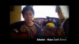 Amir Hafiz - Sahabat (Cover Najwa Latif)