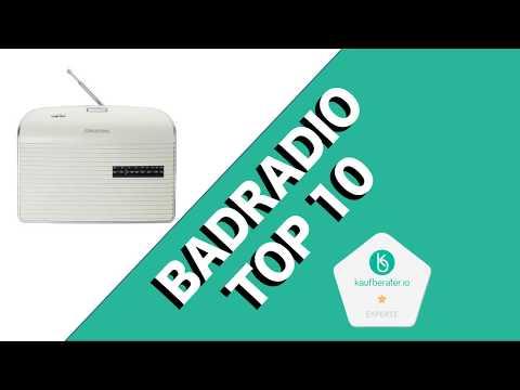 ++ Badradio Test, Vergleich & Ratgeber ► Welche Modelle sind die Besten? | Kaufberater.io TV