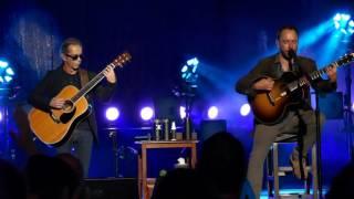 Dave Matthews & Tim Reynolds - Jimi Thing - Holmdel 06-07-2017