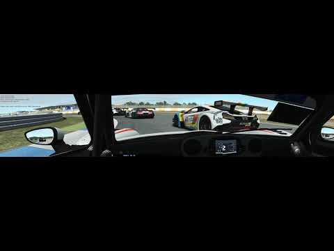 GT3 Racecars comparison to Assetto Corsa Competition