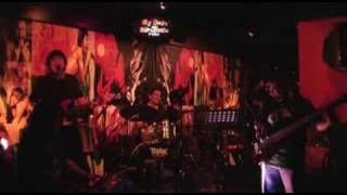 Electric Tuesday - Breaking Us In Two [Joe Jackson]