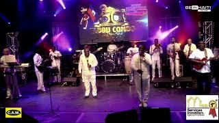 TABOU COMBO LIVE @ FESTIVAL INTERNATIONAL MIZK KREYOL DE MONTRÉAL 21 07 18