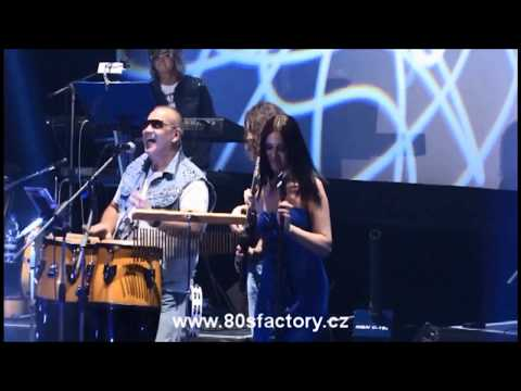 80's Factory - 80's Factory - Maria Magdalena / Cover -  80's music