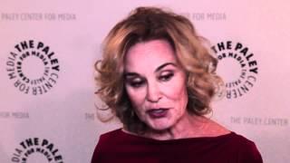 Interview PaleyFest 2012 - American Horror Story