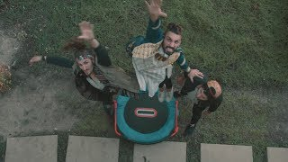 MAGIC GIANT - Window (Official Music Video)