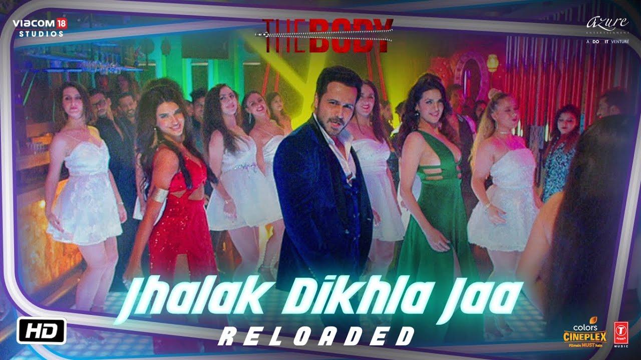 Jhalak Dikhla Jaa Reloaded Hindi lyrics