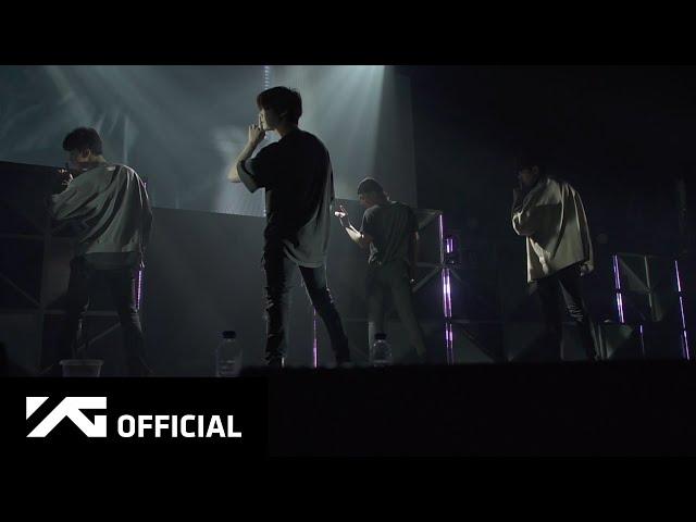 iKON-ON : 리허설 모먼트