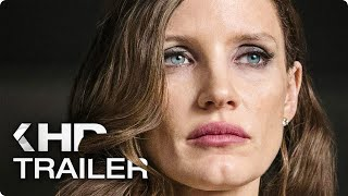 MOLLYS GAME Trailer German Deutsch (2018) Exklusiv