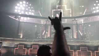 Rammstein Barcelona 2019