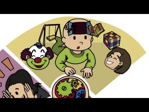 O neurodesenvolvimento infantil
