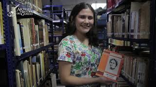 Día del libro 2021 – Jennifer Flores Baquero