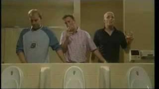 Big Dicks @ Urinal