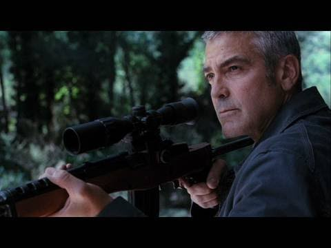 'The American' Trailer HD