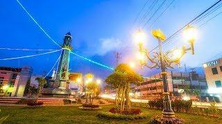 Malam Mingguan Bersama Keluarga, Yuk nongkrong di Tugu Juang