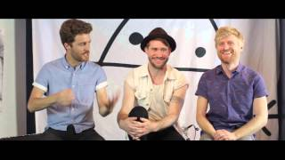 "Jukebox the Ghost - ""Hollywood"" (Track Commentary)"