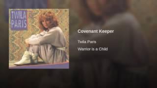 025 TWILA PARIS Covenant Keeper