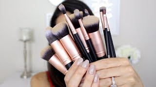 Testing Amazons #1 Best Selling Brushes