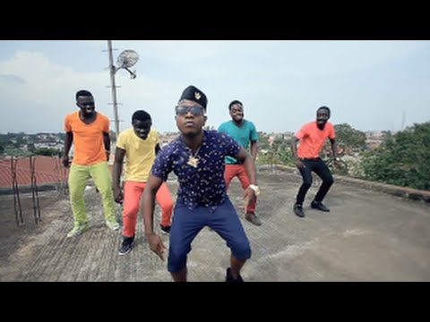 WATCH: Flowking Stone – Me Kyeakyea (Feat  Luther) (Official