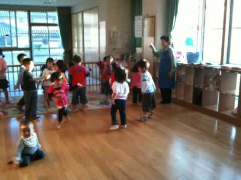 Nakanomeiwa Nursery School