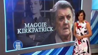 EXCLUSIVE: Maggie Kirkpatrick Breaks Her Silence | Studio 10