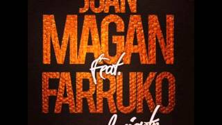 Juan Magan Ft. Farruko -- Como El Viento (Original) (2013)