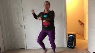 "Original Choreo to song ""Mañana es too late"" by Jesse & Joy and J Balvin."