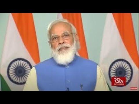 PM Modi inaugurates Vaishwik Bharatiya Vaigyanik (VAIBHAV) Summit 2020