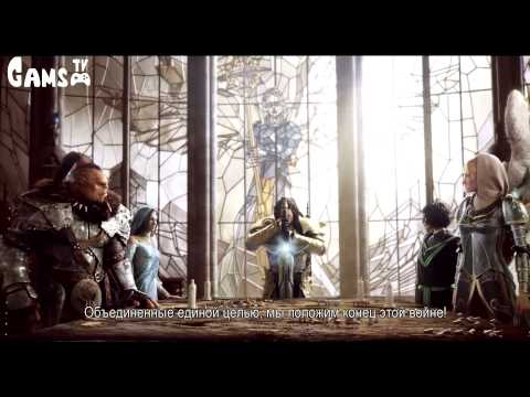 Рыцари и магия knights and magic