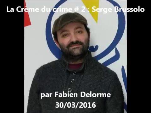 Vidéo de Serge Brussolo