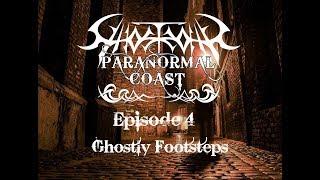 Paranormal Coast - Episode 4 Blue Anchor Pub