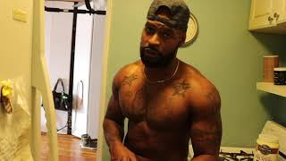 This is how I got abs ( Fat loss advice Intermittent Fasting)