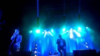 The Ten Tenors - Halleluja / Aurich 25.11.2011