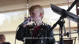 30 Seconds To Mars Revenge (unreleased) HD 4K