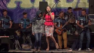 Dangdut Koplo 2016 - Jangan Kau Rayu   Voc. Anggun Sasmitha - NEW AREADA