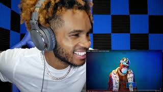 DaBaby – ROCKSTAR FT RODDY RICCH [Audio] | REACTION VIDEO