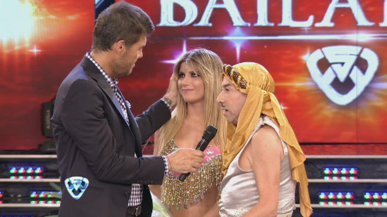 Showmatch 2014 – 18 de noviembre #Showmatch