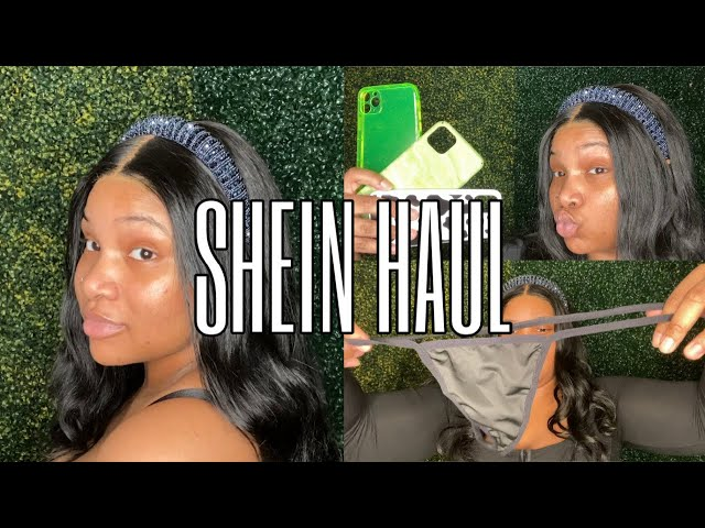 Video Pronunciation of Shein in French