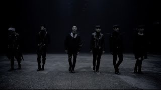 B.A.P - Young Wild Free (Official Video / Japanese Verison)