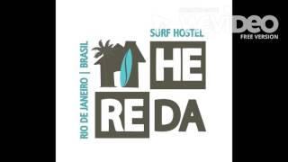 Hereda Surf na Rádio Ondas 97,7 fm