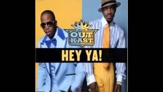 Outkast - Hey ya [1080p HD]