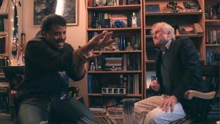 Richard Dawkins Conversation with Neil deGrasse Tyson at Hayden Planetarium