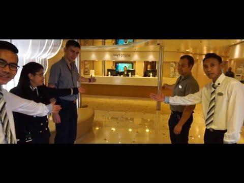 Cruise and Maritime Brand Overview | Iglu Cruise