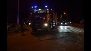 Рятувальники ліквідували пожежу на території ринку | Kholo.pk