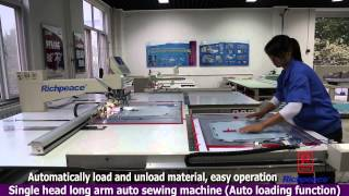 Richpeace Automatic Sewing System