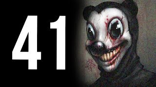 """True Scary Horror Stories Compilation"" #7"