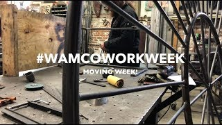Episode 30 #wamcoworkday