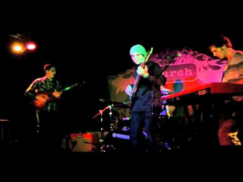 """Pavement"" by The Super Pilots - Live at Club Church"