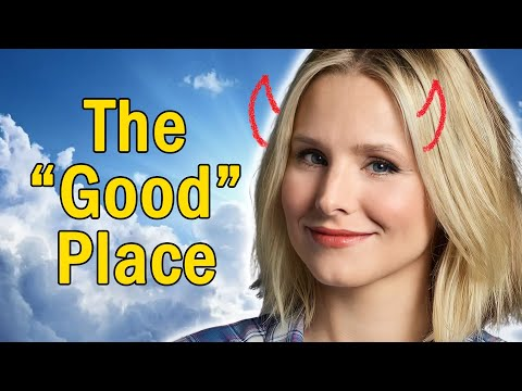 The Good Place: A Philosophy in Death