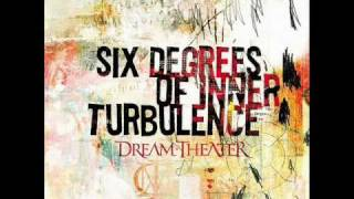 The Great Debate-Dream Theater (Full song)