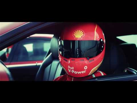 BMW M Drift Film
